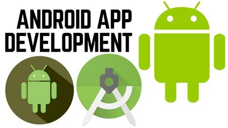 Android Studio Masterclass - APP DEVELOPMENT COURSE