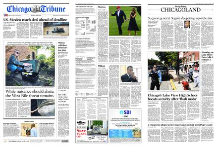 Chicago Tribune – June 08, 2019