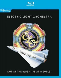 Electric Light Orchestra - Out Of The Blue: Live At Wembley (2015) [Blu-Ray] Re-Up