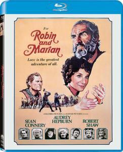 Robin and Marian (1976) [Repost]