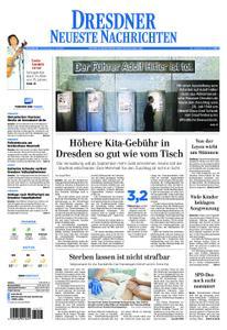 Dresdner Neueste Nachrichten - 04. Juli 2019