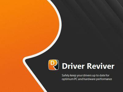 ReviverSoft Driver Reviver 5.29.1.2 Multilingual
