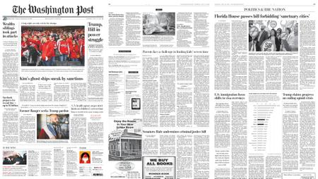 The Washington Post – April 25, 2019