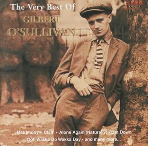 Gilbert O'Sullivan - The Very Best Of Gilbert O'Sullivan (1996)