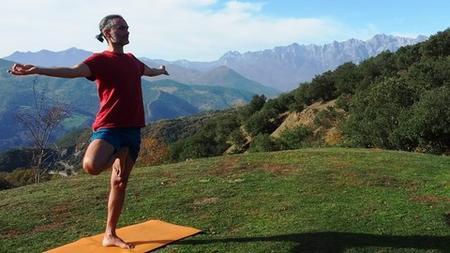 Yoga Salud:Cuerpo, Con-Ciencia y Alma