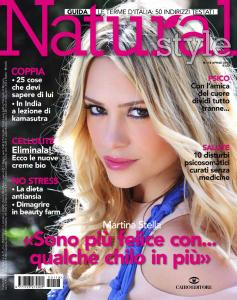 Natural Style N.118 - Aprile 2013