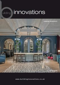 Building Innovations - July 2019