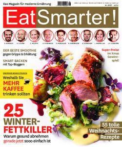 EatSmarter! - Dezember 2017