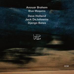 Anouar Brahem - Blue Maqams (2017) [Official Digital Download 24/96]