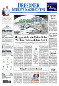 Dresdner Neueste Nachrichten - 01. August 2019