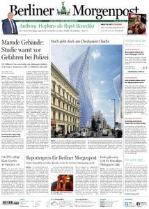 Berliner Morgenpost – 03. Dezember 2019