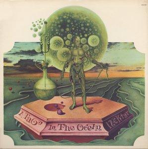 Nektar - A Tab In The Ocean (1972) Passport Records/PPSD-98017 - US 1st Pressing - LP/FLAC In 24bit/96kHz
