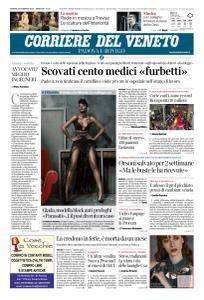 Corriere del Veneto Padova e Rovigo - 23 Febbraio 2018