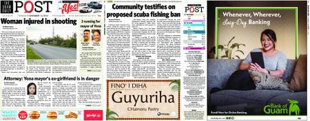 The Guam Daily Post – November 14, 2019