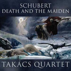 Takacs Quartet - Schubert: Death and the Maiden (2006)