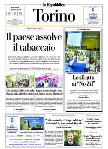 la Repubblica Torino – 12 giugno 2019