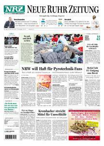 NRZ Neue Ruhr Zeitung Essen-Postausgabe - 26. November 2018