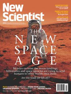 New Scientist Australian Edition – 18 May 2019