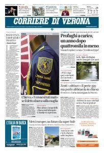 Corriere di Verona - 6 Luglio 2018