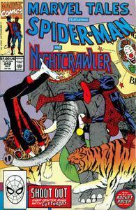 For PostalPops Marvel Tales v2 242 cbr