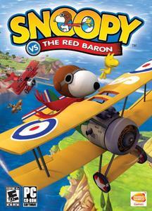 Snoopy Vs. The Red Baron [Razor1911]