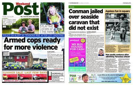Nottingham Post – July 28, 2018
