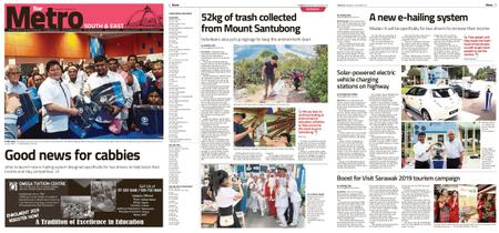 The Star Malaysia - Metro South & East – 19 December 2018