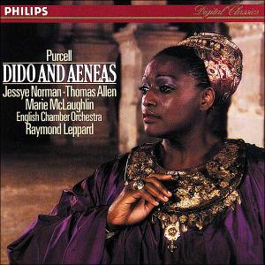 Jessye NORMAN - Dido and Aeneas (Henry PURCELL)