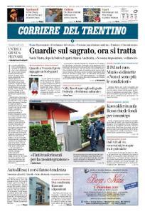 Corriere del Trentino – 27 novembre 2018