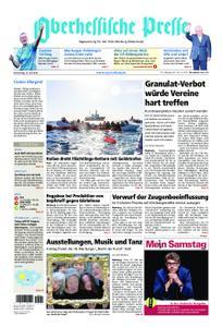 Oberhessische Presse Marburg/Ostkreis - 13. Juni 2019
