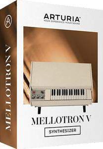 Arturia Mellotron V v1.0.1.2810 WiN