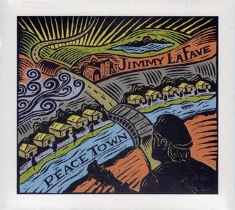 Jimmy LaFave - Peace Town (2018)