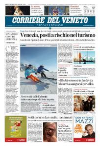 Corriere del Veneto Vicenza e Bassano – 27 dicembre 2019