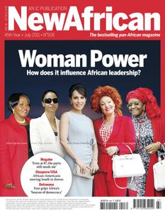 New African - July 2011