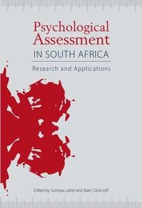 Psychological Assessment in South Africa : Research and applications by	Laher Sumayaorcid; Cockcroft  Kateorcid