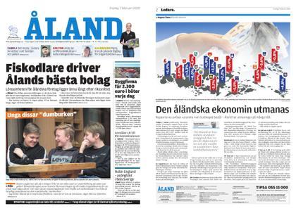 Ålandstidningen – 07 februari 2020