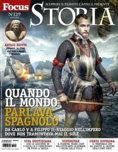 Focus Storia N.129 - Luglio 2017