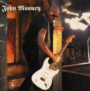 John Mooney - Gone To Hell (2000)