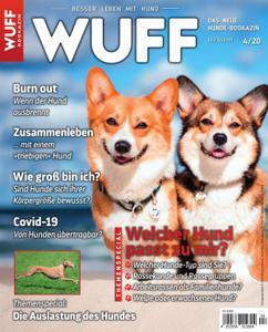 WUFF – 25 Juni 2020