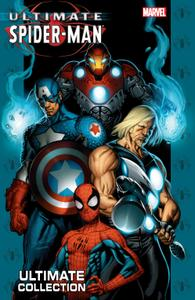 Ultimate Spider-Man-Ultimate Collection Book 06 2016 Digital Zone