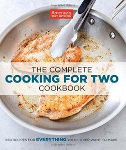 The Complete Cooking For Two Cookbook (repost)