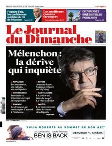 Le Journal du Dimanche - 13 janvier 2019