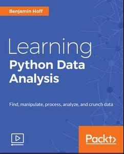 Learning Python Data Analysis