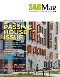 SABMag - Issue 67 - Summer 2020