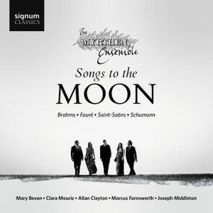 Myrthen Ensemble - Songs to the Moon (2016) 2CDs