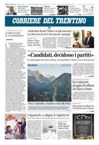 Corriere del Trentino - 29 Dicembre 2017
