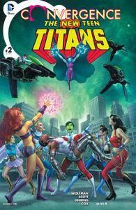 Convergence - The New Teen Titans 002 2015 Digital