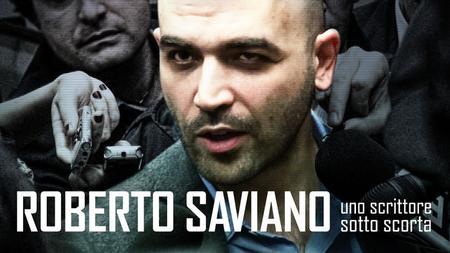 Roberto Saviano: Writing Under Police Protection (2016)