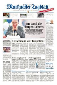 Markgräfler Tagblatt - 09. Oktober 2019