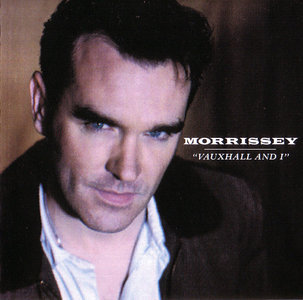 Morrissey - Vauxhall and I (1994) [Re-Up]